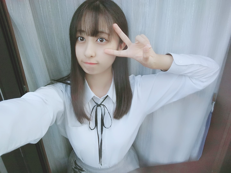 元チーム8布谷梨琉がTwitter開始! 「第8回日本制服アワード」参加を表明   AKB48Gメモ
